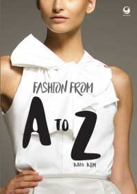 FASHION FROM A TO Z