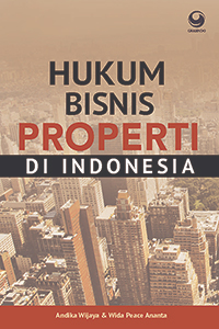 Buku HUKUM BISNIS PROPERTI… - N/A | Mizanstore
