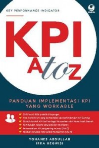 KPI A TO Z : PANDUAN IMPLEMENT…