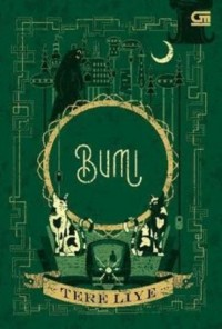 BUMI - NEW COVER