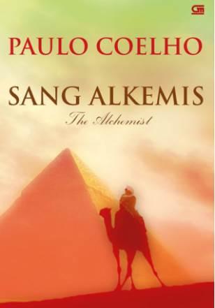 SANG ALKEMIS (THE ALCHEMIST) - REVISI