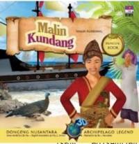 SERI DONGENG 3D NUSANTARA: MALIN KUNDANG