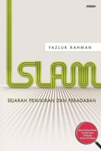 ISLAM SEJARAH PEMIKIRAN DAN PERADABAN