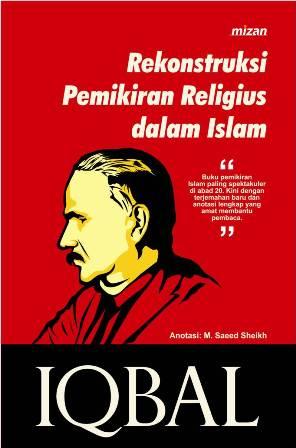 REKONSTRUKSI PEMIKIRAN RELIGIUS DALAM ISLAM
