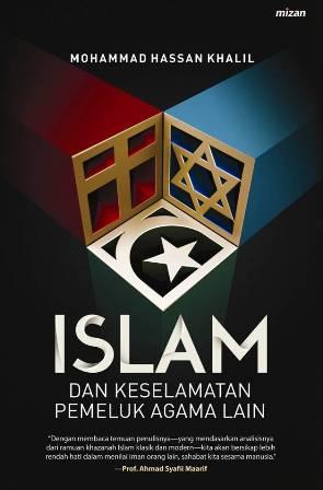 ISLAM DAN KESELAMATAN PEMELUK AGAMA LAIN