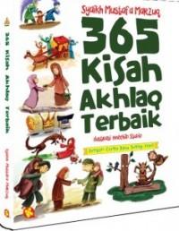 365 KISAH AKHLAK TERBAIK