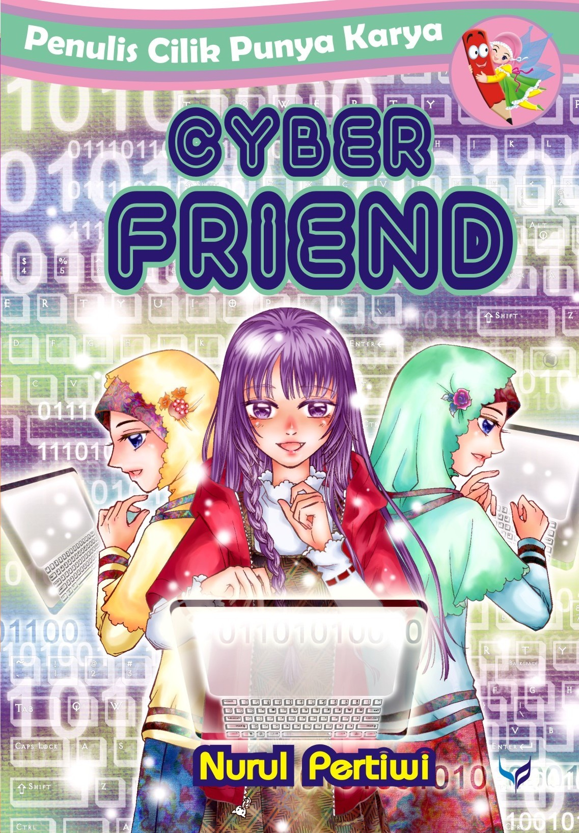 cyber friend Angelica anne a vermug iv- strita27 almost all of us know that there's a big difference between cyber friends and real life friends many people think that these two both have the same level of friendship.