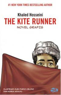 The Kite Runner - Novel Grafis