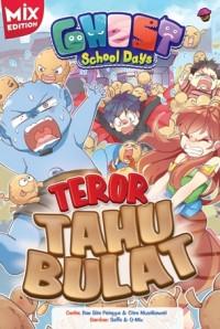 GHOST SCHOOL DAYS  MIX EDIT: TEROR TAHU BULAT