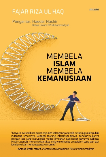 MEMBELA ISLAM MEMBELA KEMANUSIAAN