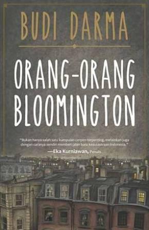 ORANG-ORANG BLOOMINGTON