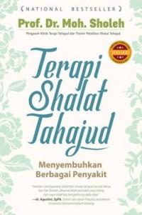 TERAPI SHALAT TAHAJUD-NEW