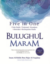 BULUGHUL MARAM 5 IN 1-NEW (HC)