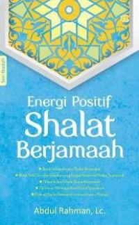 Energi Positif Shalat Berjamaah