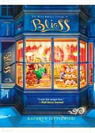 The Bliss Bakery Trilogy #1