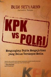 KPK vs Polri
