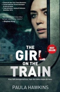 THE GIRL ON THE TRAIN [MOVIE TIE-IN]
