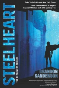 RECKONERS TRILOGY #1: STEELHEART