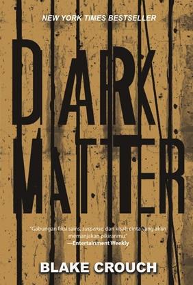 dark matter by blake crouch pdf
