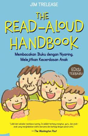 THE READ-ALOUD HANDBOOK-NEW