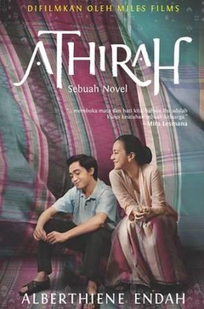 ATHIRAH - NEW