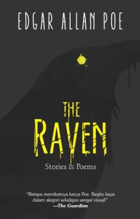 THE RAVEN STORIES & POEMS