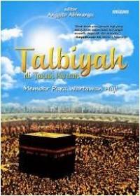 Talbiyah di Tanah Haram