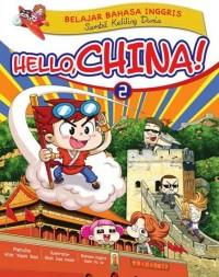 WORLD TRAVEL SERIES 2: HELLO CHINA