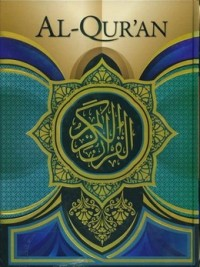 AL-QURAN REPUBLIKA (NEW COVER)