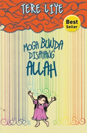 MOGA BUNDA DISAYANG ALLAH NEW COVER