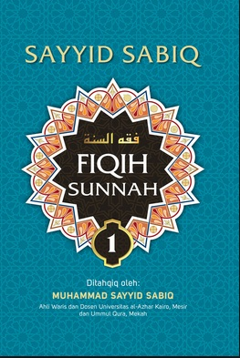 Ebook Kitab Sunnah