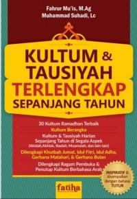 KULTUM & TAUSIYAH TERLENGKAP SEPANJANG TAHUN