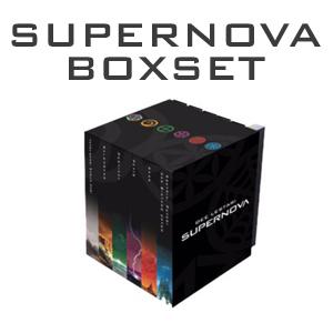 Novel Supernova Akar Pdf