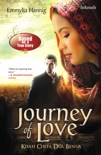 Journey of Love 1 (POD)