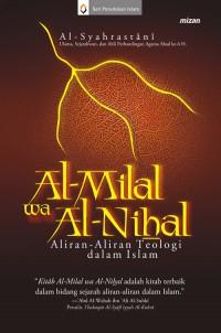 Al-Milal Wa Al-Nihal (POD)