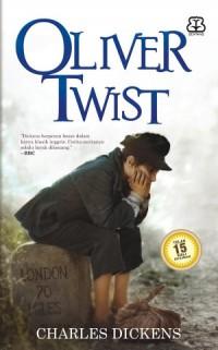 Oliver Twist (POD)