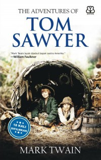 The Adventures of Tom Sawyer (POD)