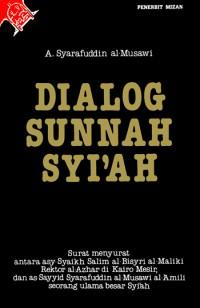 Dialog Sunnah Syiah (POD)