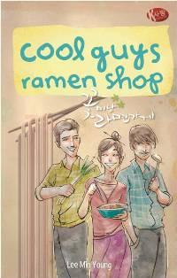 Cool Guys Ramen Shop
