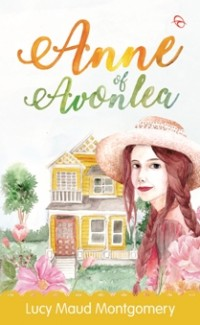 ANNE OF AVONLEA-REPUBLISH