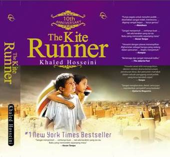 Novel The Kite Runner Bahasa Indonesia Pdf