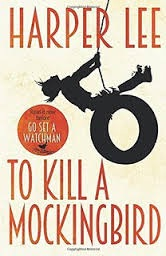 TO KILL A MOCKINGBIRD  (REPUBLISH)