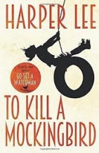 TO KILL A MOCKINGBIRD  (REPUBLISH)