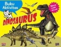 Buku Aktivitas: Dinosaurus