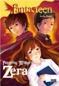 Fantasteen : Pangeran Mimpi Zera