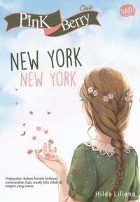 PBC.NEW YORK NEW YORK