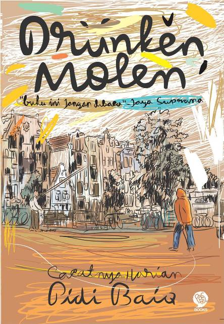 Drunken Molen (Republish)