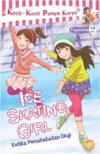 KKPK.ICE SKATING GIRL