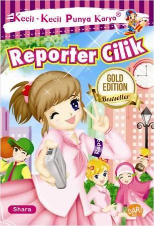 KKPK.REPORTER CILIK-NEW