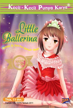 KKPK Little Ballerina